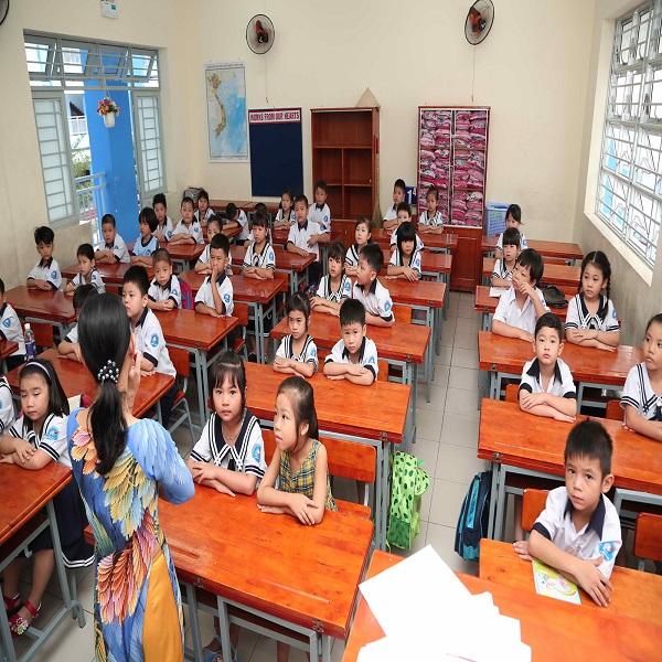 Hạn chế lớp bồi dưỡng đạo đức cho giáo viên