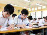 Lựa chọn trường cho học sinh có lực học trung bình khá