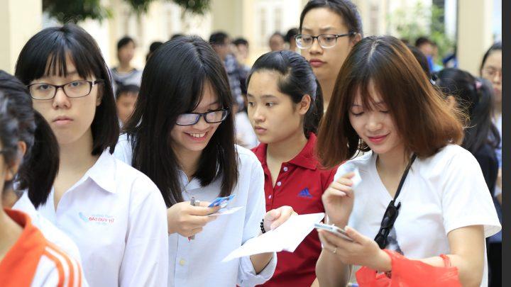Không đỗ kì thi THPT Quốc gia 2018, bạn còn những lựa chọn gì?