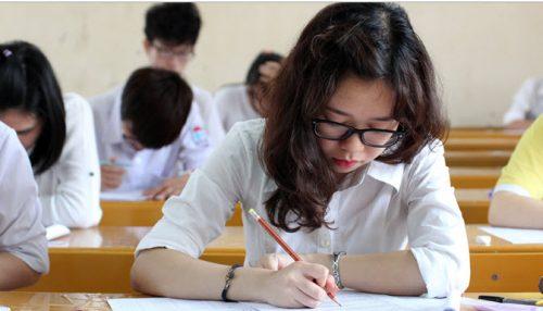 Hướng dẫn ôn thi môn Tiếng Anh giai đoạn nước rút