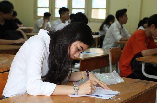 Làm thế nào để đạt điểm cao bài thi Khoa học xã hội?
