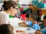 Giáo dục mầm non trong xu thế đổi mới hiện nay