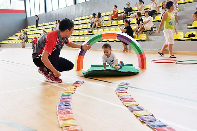 Trẻ cần được dạy kỹ năng sống từ sớm