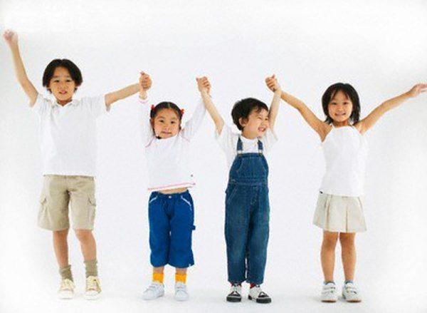 Mục đích đánh giá sự phát triển của trẻ mầm non trong hệ thống giáo dục