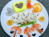Thực đơn cho bé 2 tuổi biếng ăn cực dễ làm và đầy đủ chất dinh dưỡng