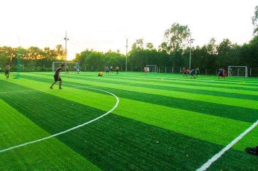 Quy định theo tiêu chuẩn quốc tế về kích thước sân bóng 9 người