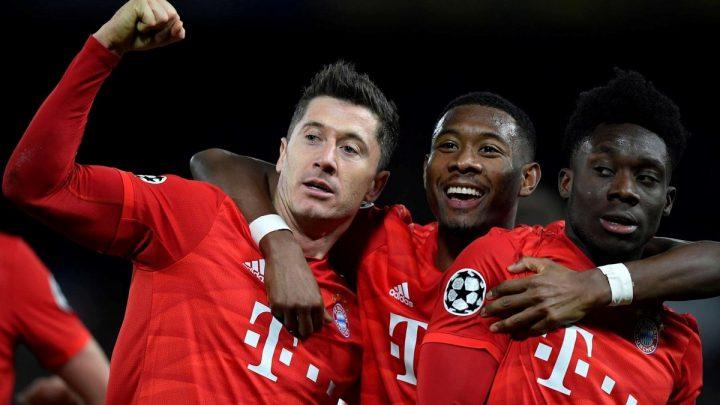 Giải đấu hàng đầu nước Đức – Bundesliga có bao nhiêu vòng đấu?