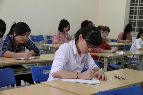 Phương pháp ghi nhớ hiệu quả trước mỗi kỳ thi