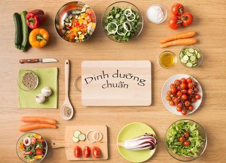 Chế độ dinh dưỡng trong kỳ thi THPT
