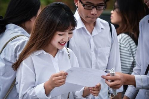 Kỳ thi THPT 2018: Những thay đổi nhìn từ đề thi