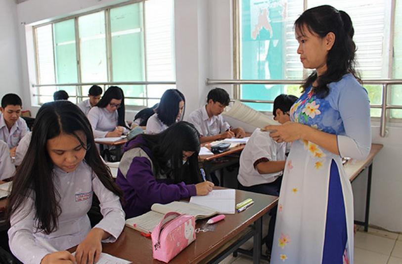 Những vấn đề bất cập của nền giáo dục Việt Nam