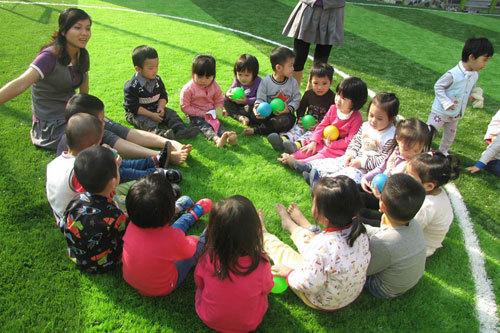 Giao tiếp là một kỹ năng quan trọng và cần thiết cho trẻ