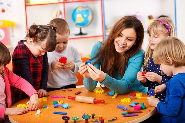 Đánh giá sự phát triển của trẻ mầm non trong hệ thống giáo dục hiện nay