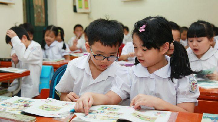 Ngành Sư phạm tiểu học thi khối nào? Điểm chuẩn ngành Sư phạm tiểu học?