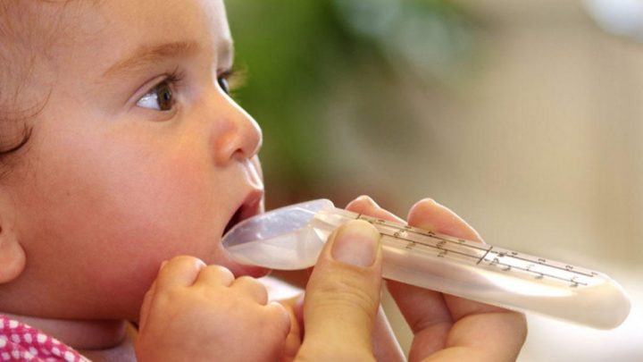 Cách hạ sốt cho trẻ dưới 1 tuổi bằng thảo dược ngay tại nhà