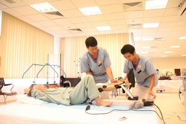 Danh sách các trường đào tạo Kỹ thuật Phục hồi chức năng