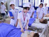 Tìm hiểu hệ cao đẳng Điều dưỡng liên thông đại học